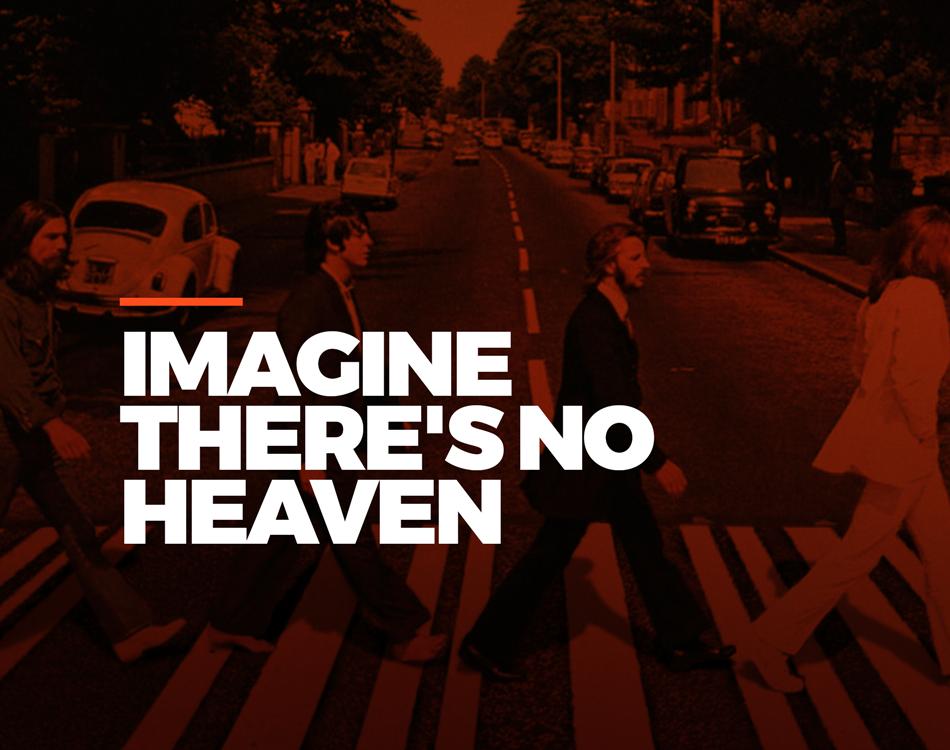 Imagine – John Lennon e sua filosofia de vida…